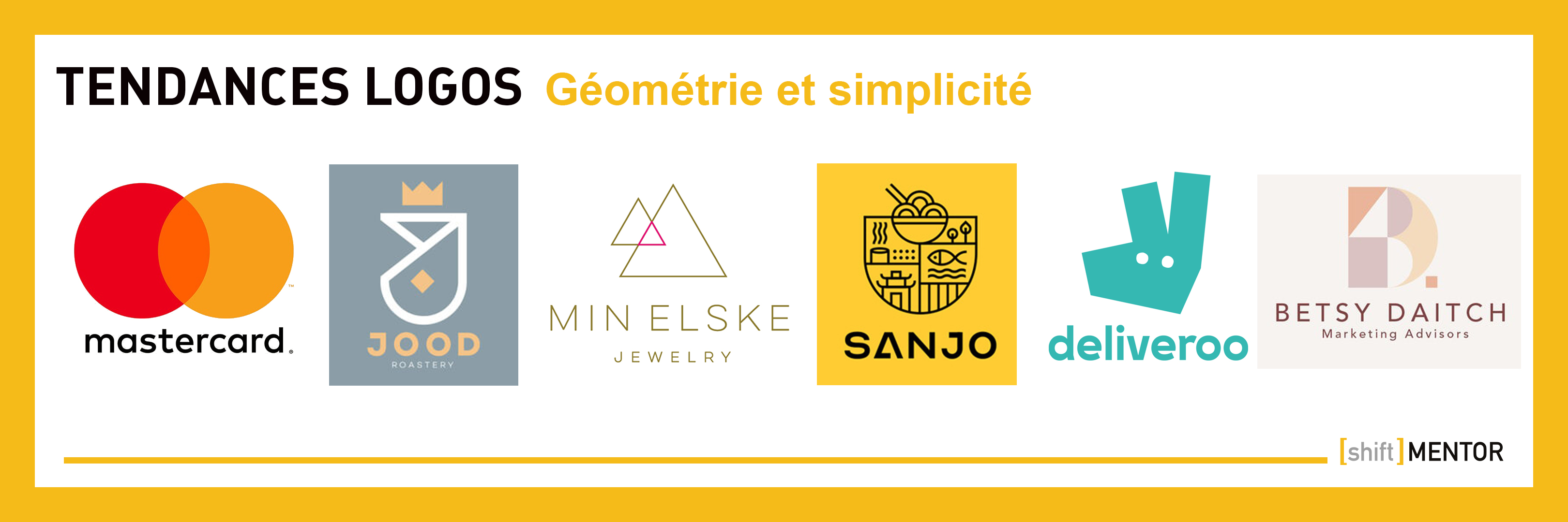 shift mentor trend geometrie simplicite